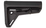 Magpul MOE Slim Line Stock (Mil Spec) Black