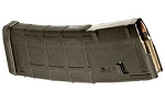 Magpul MOE PMAG 10 Round, 30 Body Magazine OD Green