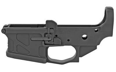 Am Def Billit Uic Lower Receiver Blk