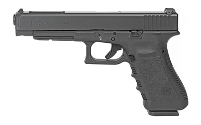 Glock 34 9mm Practical/tact 10rd