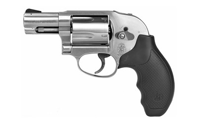 "S & W 649 2.125"" 357 Sts 5rd"